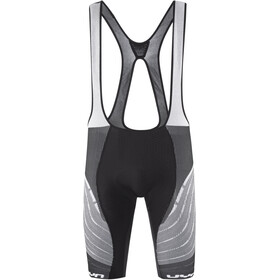 UYN Biking Alpha OW Bib Shorts Herre white/black